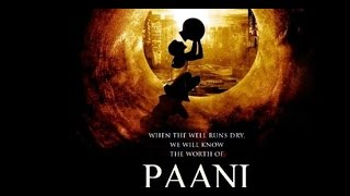 Paani || Official Teaser Trailer || Sushant Singh Rajput, Anushka Sharma -Paani Movie Trailer