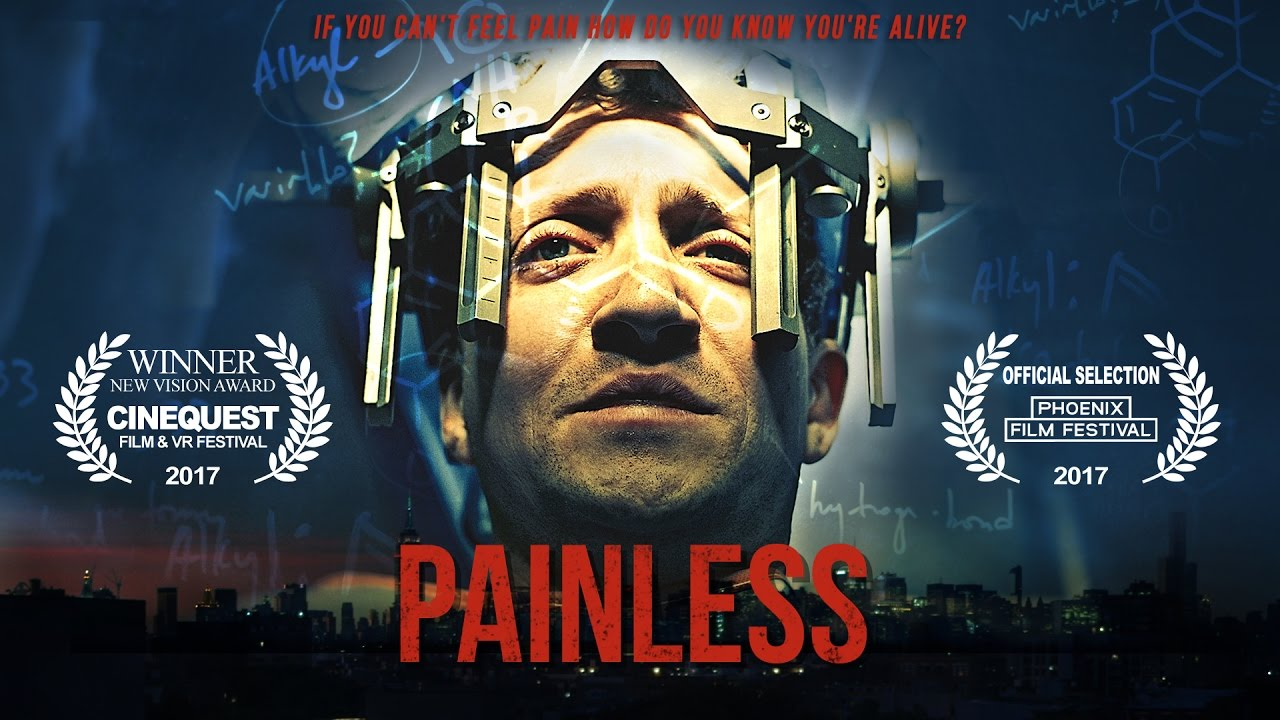 Painless - Official Trailer