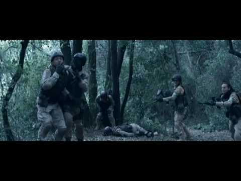PAINTBALL The Movie - Official Trailer - English