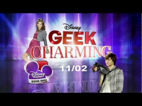 Pako mých snů (Geek Charming) - CZ trailer