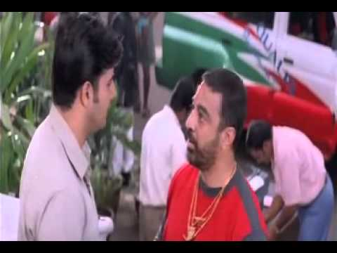"""""""Pammal K Sambandam""""   Kamal Haasan, Simran   Tamil Film Part 5 of 12"""