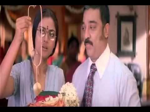 """""""Pammal K Sambandam""""   Kamal Haasan, Simran   Tamil Film Part 8 of 12"""
