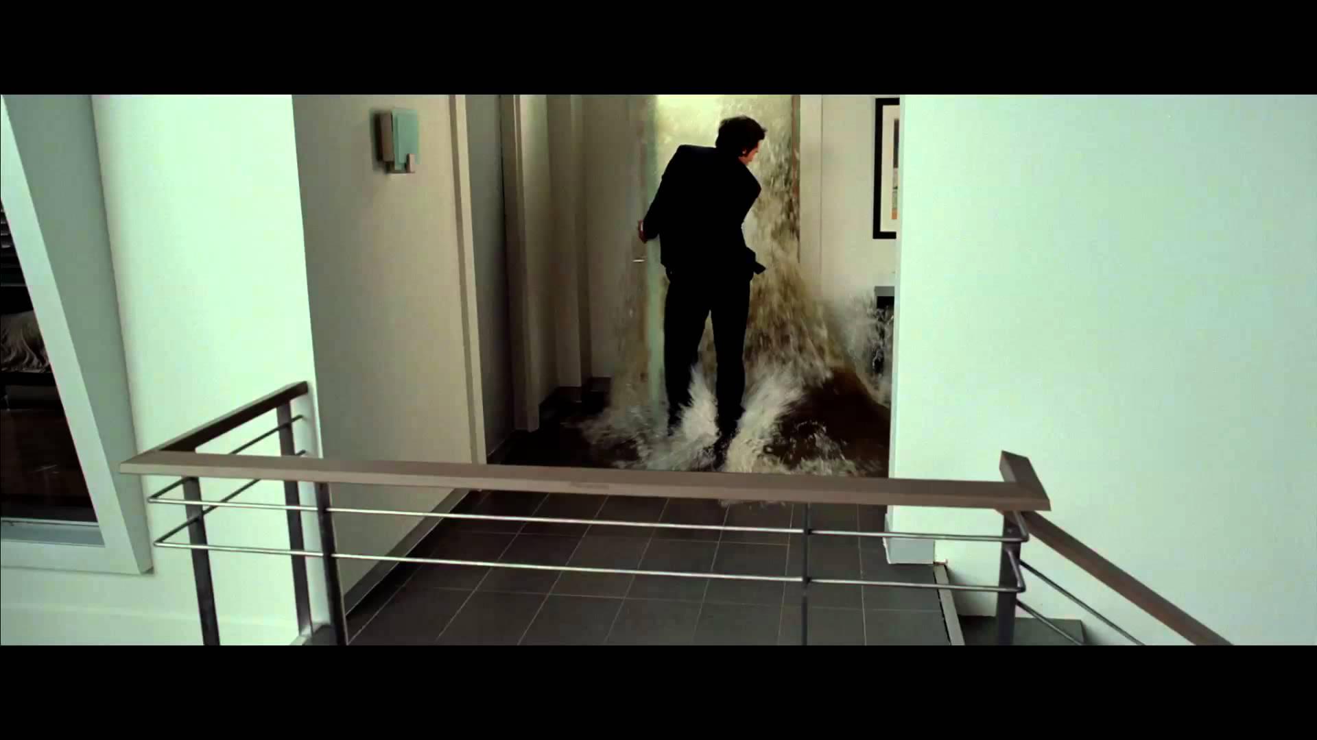 Pan Popper a jeho tučňáci (Mr Popper's Penguins) - český trailer 2
