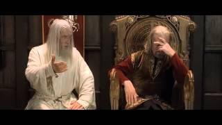 Pán prstenů: Dvě věže (2002) - Trailer