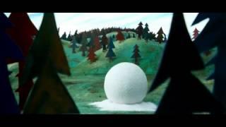 Panika v městečku (2009) - trailer