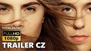 Papírová města (2015) CZ HD trailer