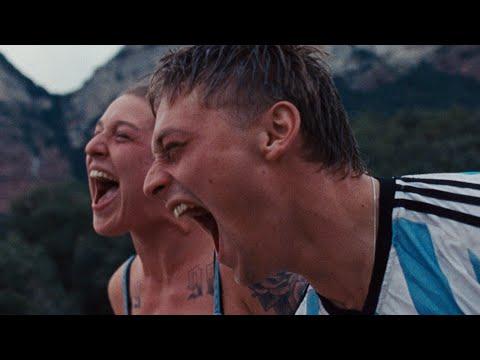 Paradise Drifters – clip | IFFR 2020