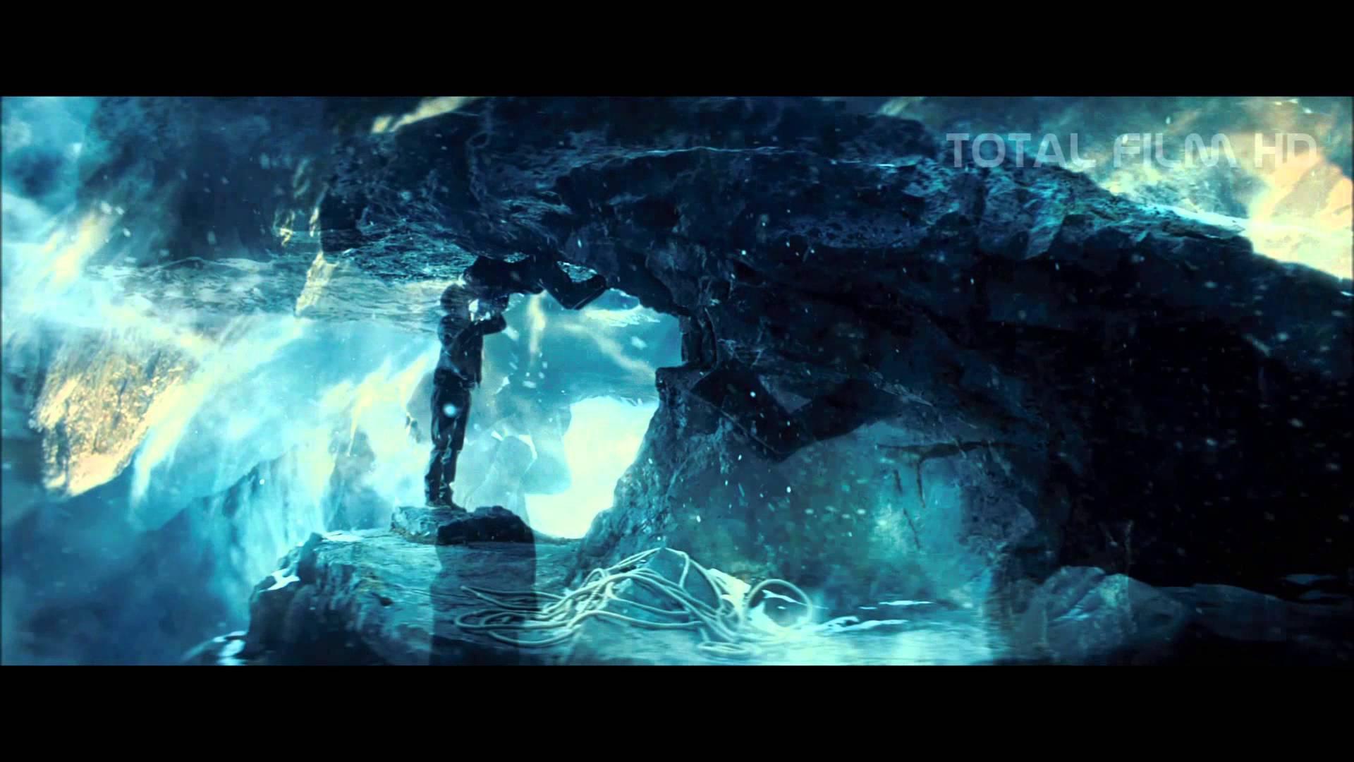 PARALELNÍ SVĚTY (2012) CZ HD český trailer (od 31. ledna)