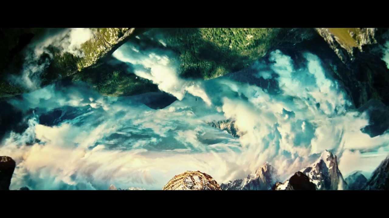 Paralelní světy / Upside Down (2012) - český HD trailer
