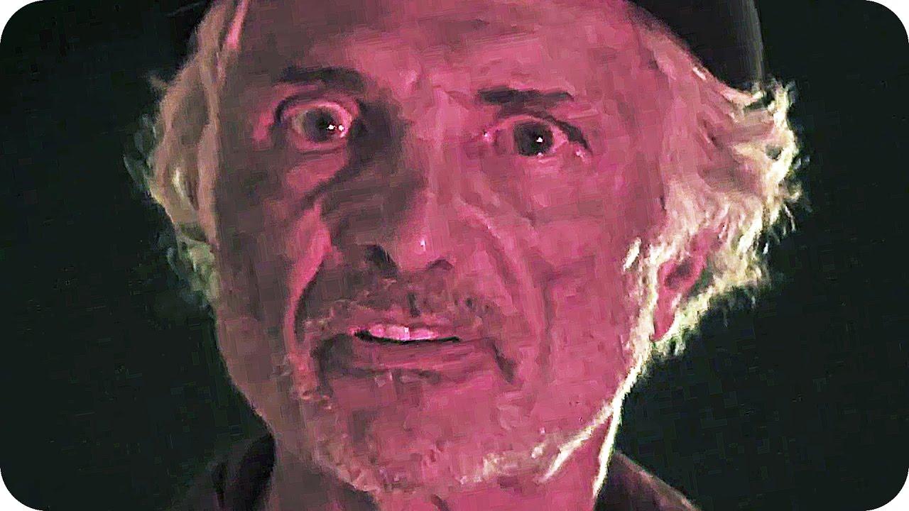 PARASITES Trailer (2017) Horror Movie