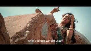 Parched Official Trailer (2015, India) (English Subtitles)