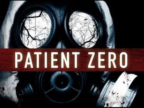 Patient Zero 2017 Trailer
