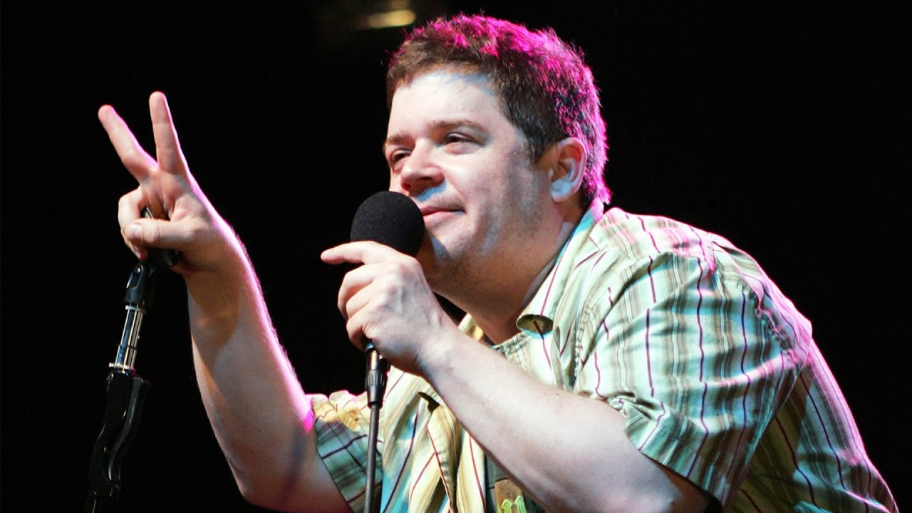 Patton Oswalt: My Weakness Is Strong [2009]  Full Movie HD (TopUP)