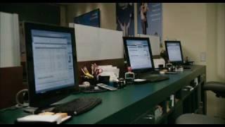 Paul Blart: Mall Cop (2009) second trailer
