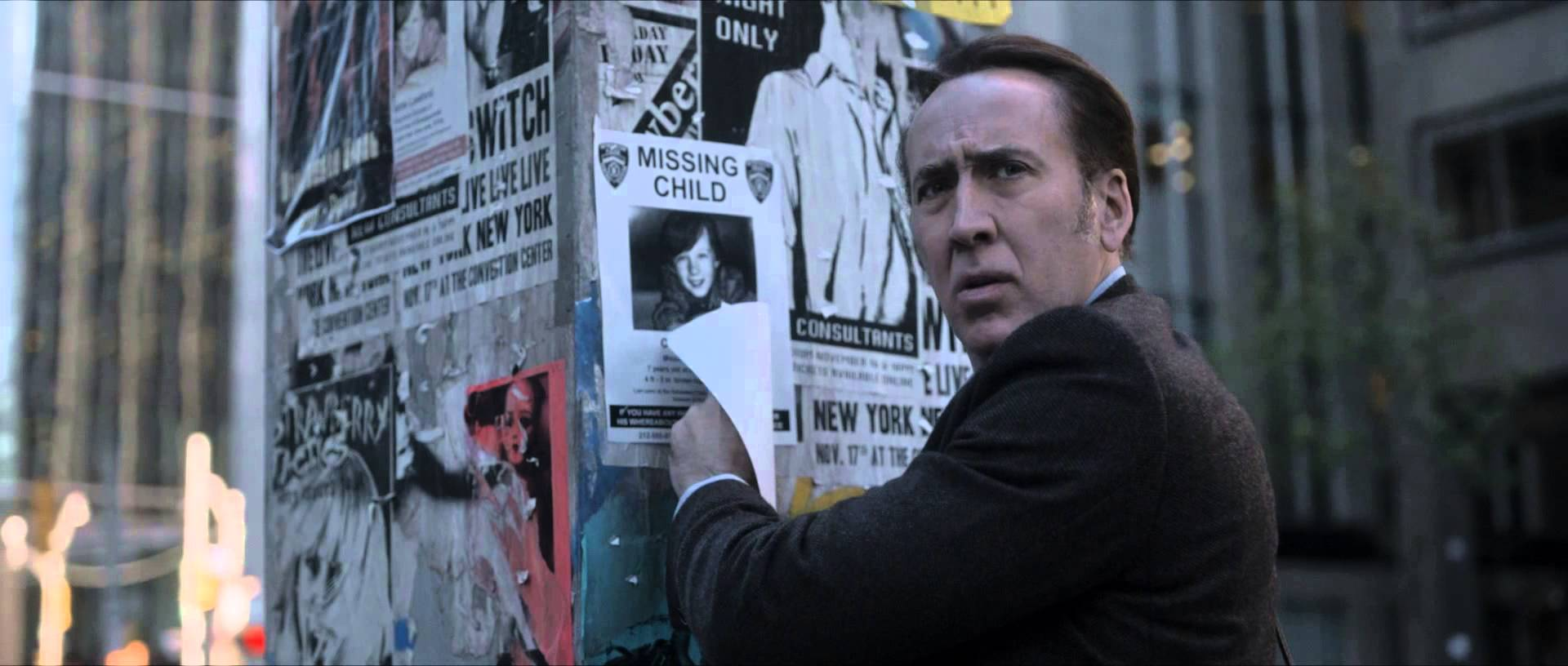Pay The Ghost | official trailer US (2015) Nicholas Cage