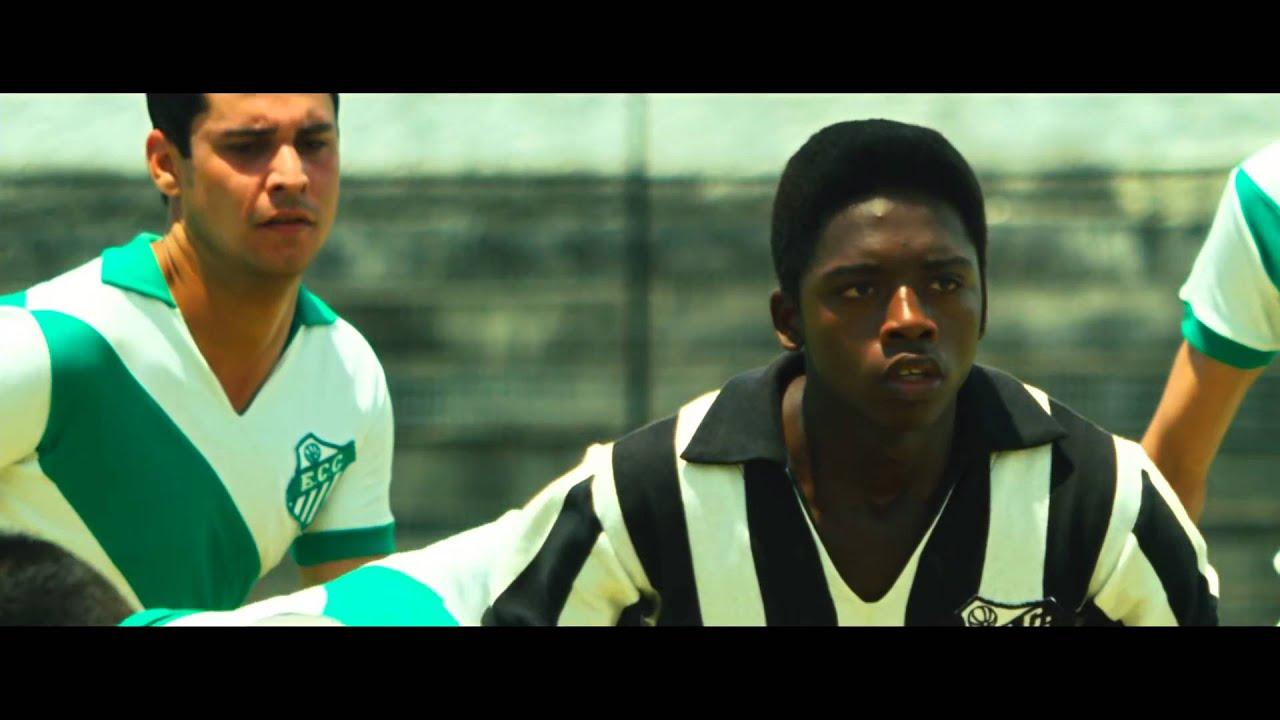 Pelé: Birth of a Legend - Official Trailer #1 (2016) [HD]