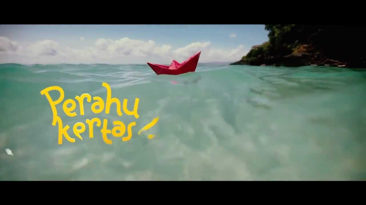 Perahu Kertas 2 Trailer 2012