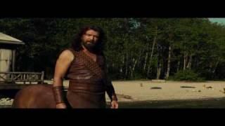 Percy Jackson: Zloděj blesku (filmový trailer)