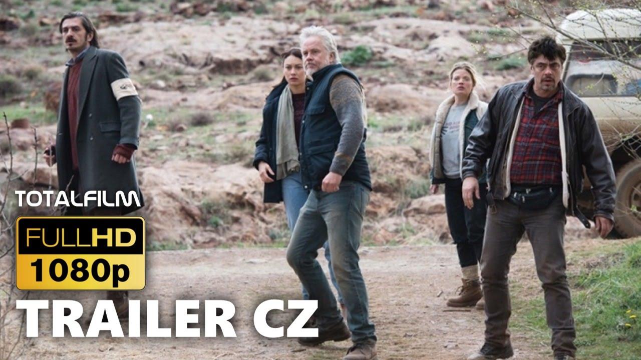 Perfektní den (2015) CZ HD trailer