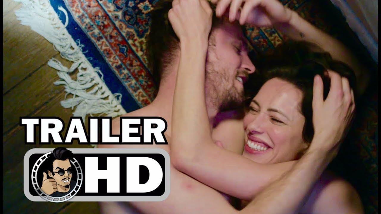 PERMISSION Official Trailer (2017) Rebecca Hall, Dan Stevens Comedy Drama Movie HD