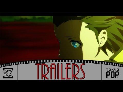 Persona 3 the Movie #4: Winter of Rebirth trailer