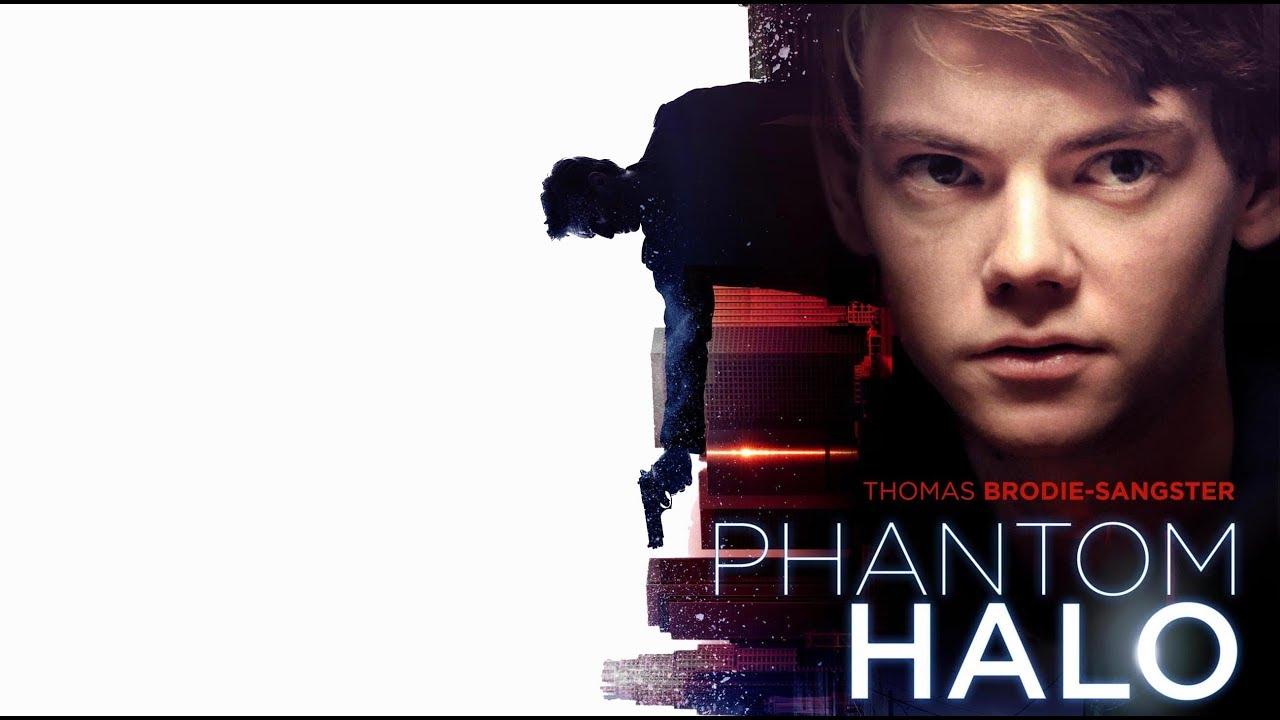 Phantom Halo l Trailer Deutsch HD l Thomas Brodie-Sangster