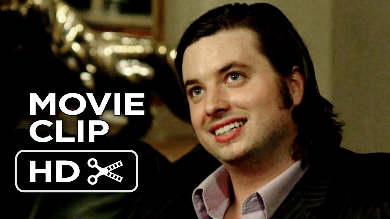 Phantom Halo Movie CLIP - You Got That? (2015) - Thomas Brodie-Sangster Thriller HD