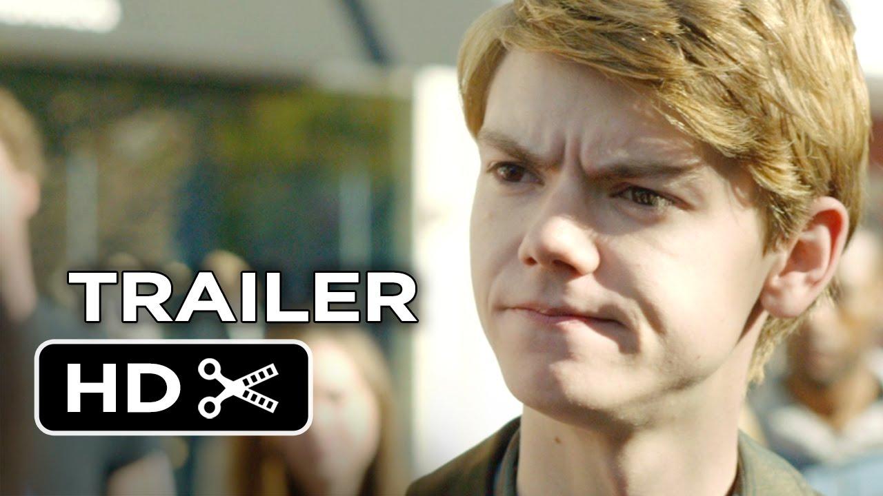 Phantom Halo Official Trailer 1 (2015) - Thomas Brodie-Sangster, Rebecca Romijn Movie HD