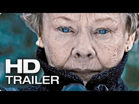 PHILOMENA Trailer Deutsch German | 2014 Official [HD]