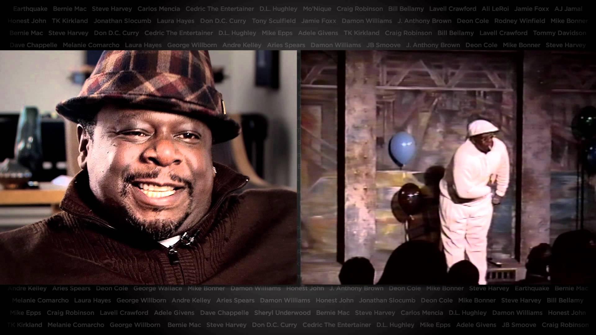 PHUNNY BUSINESS: A BLACK COMEDY Trailer