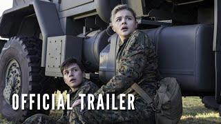 Piata vlna - Oficiálny Trailer #1