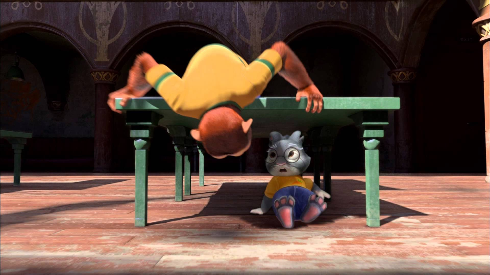 Ping Pong Rabbit (2016) Full Movie HD.1080p