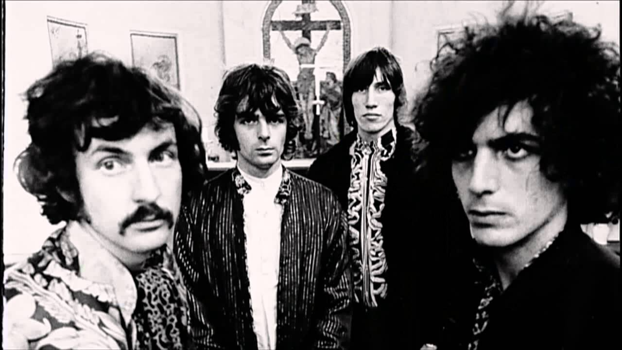 """Pink Floyd - The Story of """"Wish You Were Here"""" (2011)"""