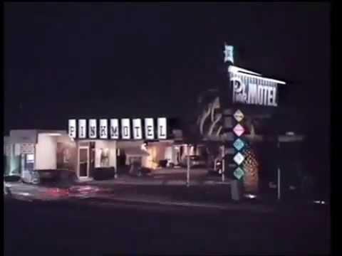 Pink Motel (1982) (VHS Trailer)