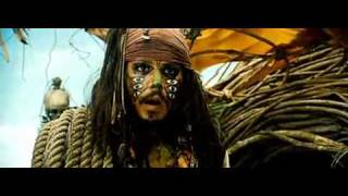 Pirates of the Caribbean: Dead Man's Chest (2006) trailer