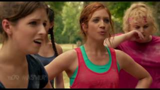 Pitch Perfect 3 2017 Official Trailer ( With Fifth Harmony)