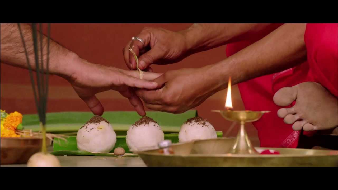'Pitruroon' - Official Theatrical Trailer