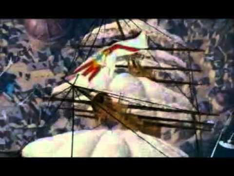 Planeta pokladů (2002) - trailer