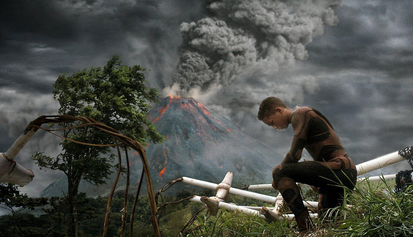 Po zániku Země / After Earth - oficiální trailer