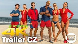 Pobřežní hlídka (2017) CZ 4K trailer