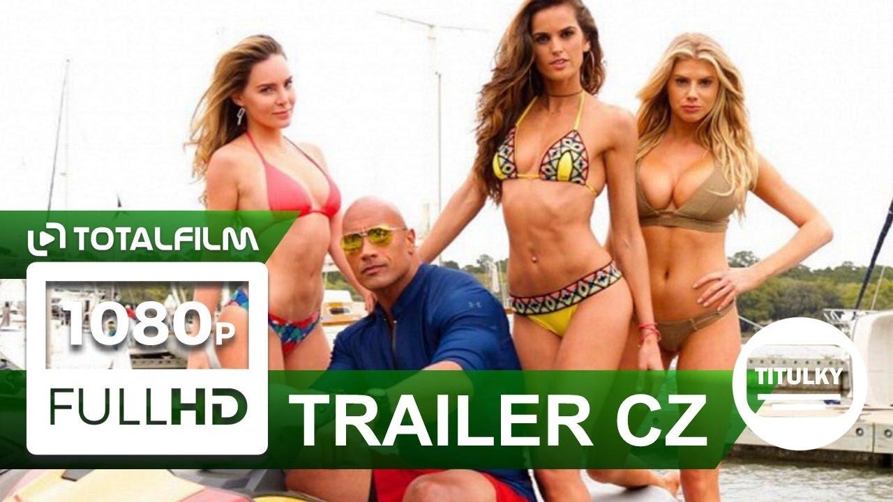Pobřežní hlídka (2017) třetí CZ HD trailer
