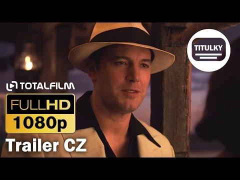 Pod rouškou noci (2016) CZ HD trailer
