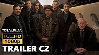 Podfukáři 2 (2016) CZ HD trailer