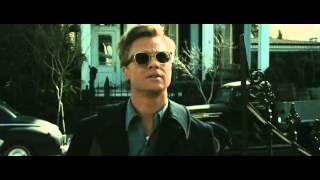 Podivuhodný případ Benjamina Buttona (2008) - trailer