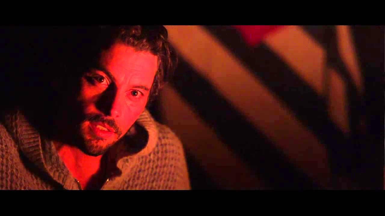 Point Mugu (Short Film) - Official Trailer