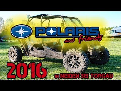 Polaris and Friends Trailer 2016