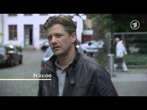 Polizeiruf 110 Feindbild - Trailer