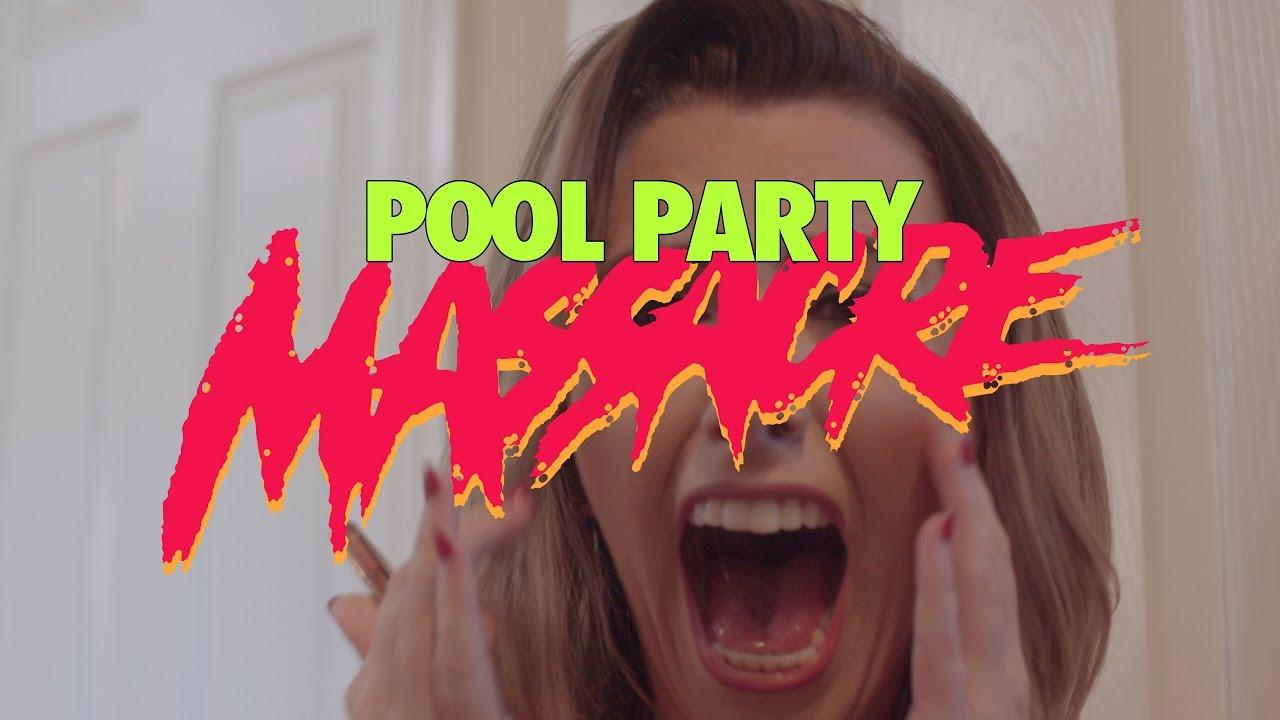 Pool Party Massacre Official Trailer