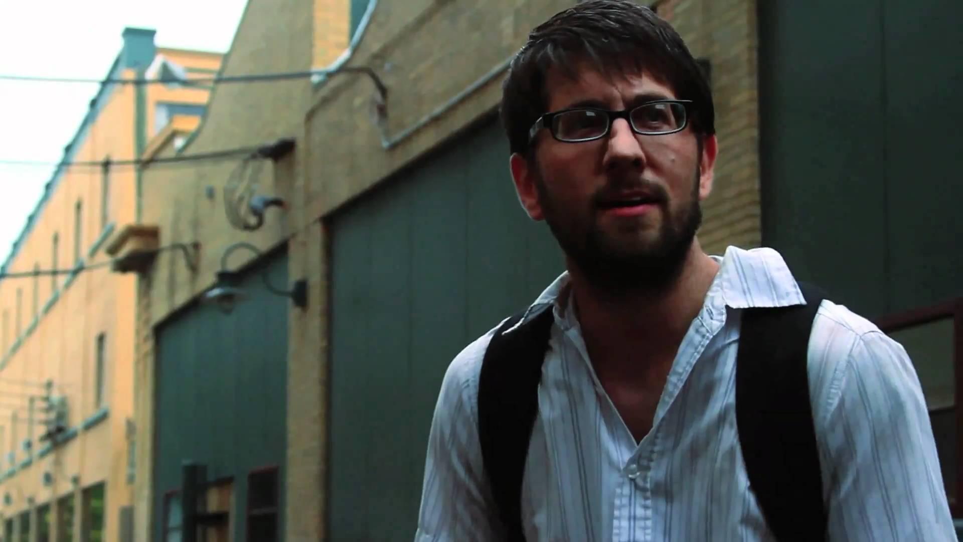 Post-Apocalyptic Zombie Shotgun Madness - Film Festival Edition