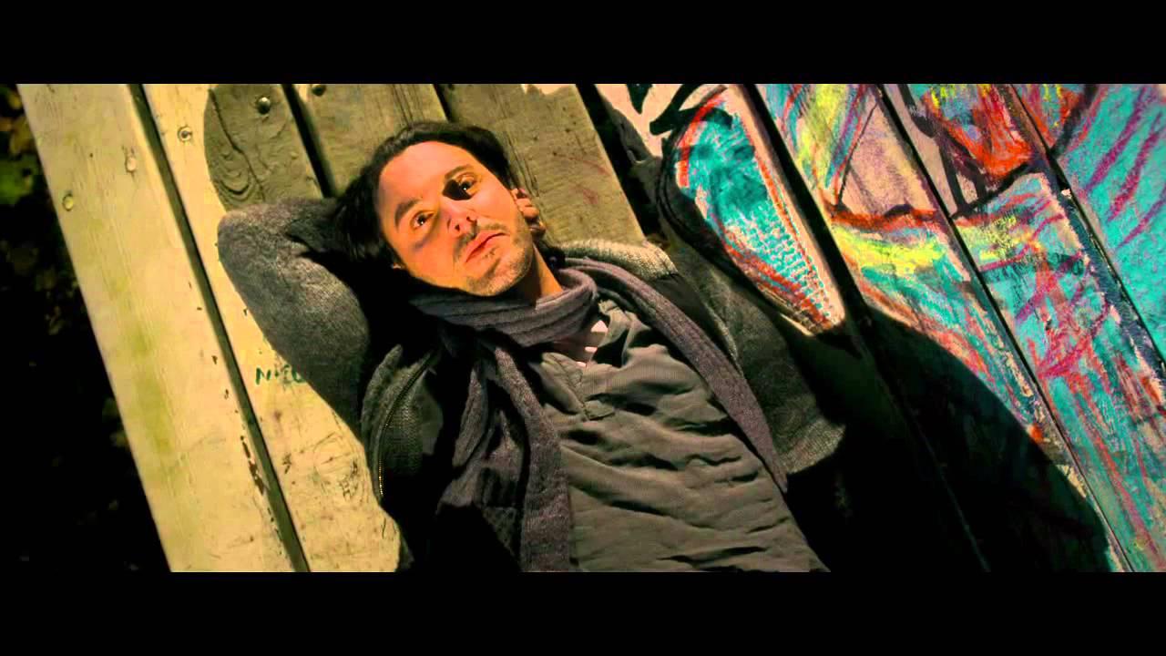 POSTHUMOUS - Official Trailer (2014)